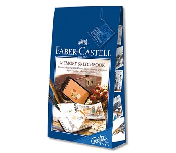 Творчески комплекти - Creative studio Inspiration sets Faber Castell